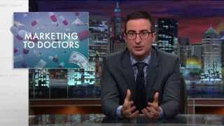 Download Marketing to Doctors: Last Week Tonight with John Oliver (HBO) Video