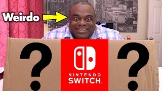 Download NINTENDO MYSTERY BOX! [March 2017] Video