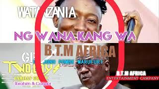 Download Ng'wana Kang'wa -Magufuli Video