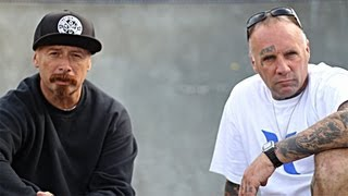 Download Jay Adams and Dennis Martinez talk about the past and present. Video