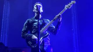 Download The XX - On Hold - Live In Paris 2017 (Day 1) Video