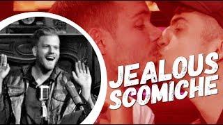 Download JEALOUS SCOTT and MITCH —「Scomiche / Scömìche」 Video