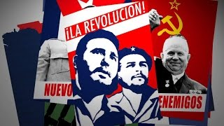 Download Timeline: 50 Years Of Cuba-US Relations In Five Minutes Video
