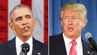 Download Obama Vs Trump | Who Would Win? Video