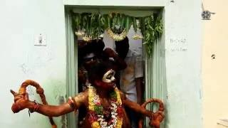 Download Vijay pothraj | Oldcity Bonalu 2016 | Chary143100 Video