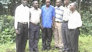 Download Mwanzo wa habari njema by abagorozi choir Video