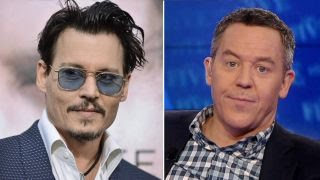Download Gutfeld on Depp's sad decline Video