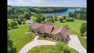 Download Waterfront Family Compound in Whitesville, Kentucky | Sotheby's International Realty Video