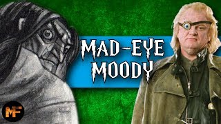 Download The Story of Alastor (Mad-Eye) Moody: Harry Potter Explained Video