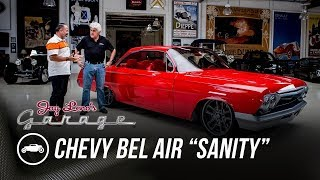 Download 1962 Chevy Bel Air ″Sanity″ - Jay Leno's Garage Video
