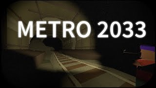 Download METRO 2033 - Trailer - Unturned Video