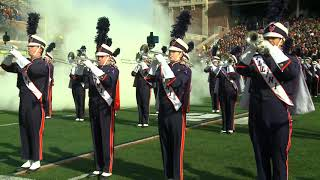 Download Marching Illini Halftime Show: Dads Day & A Veteran's Salute | November 11, 2017 Video