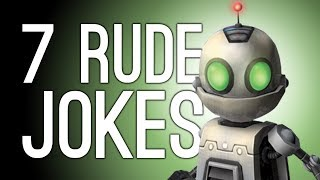 Download 7 Rude Jokes We Didn't Get Until Much Later: Commenter Edition Video