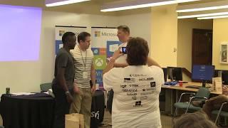 Download Microsoft Hackathon 2015 - Reno, NV Video