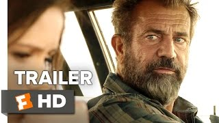 Download Blood Father Official Trailer 1 (2016) - Mel Gibson Movie Video