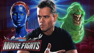 Download Most Disappointing Movie of Summer 2016! - MOVIE FIGHTS!! Video