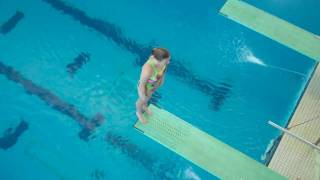Download SCAC Swimming and Diving Championships Women's 1-Meter Diving.wmv Video