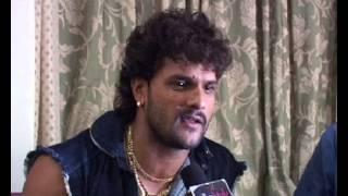 Download Super Star Khesari Lal Yadav Interview in Patna Bihar || खेसाड़ी दिल्ली से लेकर मुंबई तक || Video