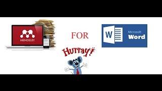 Download Tutorial 3: Use of Mendeley Desktop for citation in Microsoft Word Video