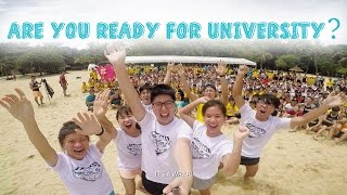 Download Are you ready for University? (NTU NBS CAMP 2015) | Butterworks Video