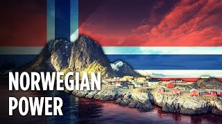 Download How Powerful Is Norway? Video