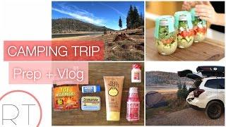 Download Camping Hacks & Tips + Family VLOG Video