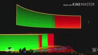 Download TJ Perkins (TJP) Entrance (RAW Debut) Video