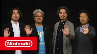 Download The Legend of Zelda: Breath of the Wild - Ultimate Game of the Year at the Golden Joystick Awards Video