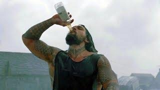 Download Mera & Aquaman vs Steppenwolf | Justice League [UltraHD, HDR] Video