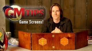 Download Setting up your Gamemaster's Screen! (GM Tips w/ Matt Mercer) Video