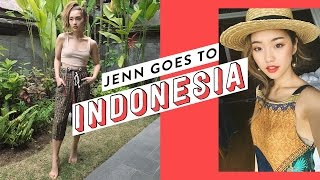 Download Jenn Goes To Indonesia   clothesencounters Video