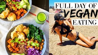 Download WHAT I EAT IN A DAY | ″I CAN'T STOP EATING!″ Video