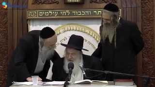 Download Rabbis Shalom Arush and Uri Zohar Video
