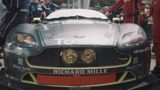 Download FIA WEC - 24 Hours of Le Mans | Aston Martin Racing Video