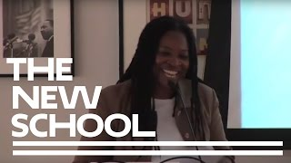 Download Annual MATESOL Student Speaker Series | The New School Video