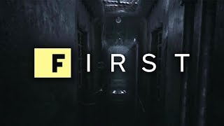 Download Visage: 22 New Minutes of Creepy Horror Gameplay - IGN First Video