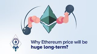 Download Why Ethereum price will be huge long-term Video