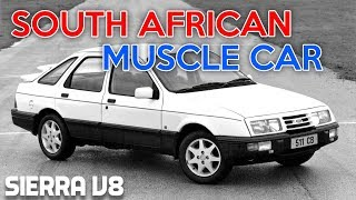 Download 6 Very Uncommon Cars With A V-8 Engine Video