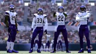 Download Madden 17 Chicago Bears Connected Franchise - Season 2 Video