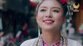 Download [MV]: 杨一方 Yang Yi Fang - 最美梯田云上来 Beautiful Terraced Fields Comes from the Clouds (Version 2) Video
