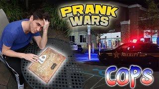 Download CRAZY OUIJA BOARD PRANK GONE WRONG! **COPS** ( PRANK WARS ) Video