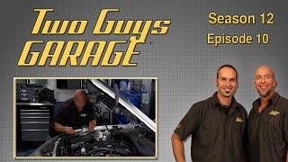 Download V6 Camaro Performance   Two Guys Garage   Season 12   Episode 10 Video