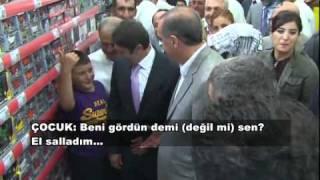 Download Afyonkarahisarlı çocuk Erdoğan'a bakın ne dedi HQ.mp4 Video