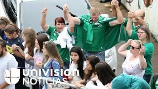 Download El Chapecoense: El huracán del oeste, cuya desaparición tomó de sorpresa al fútbol Video