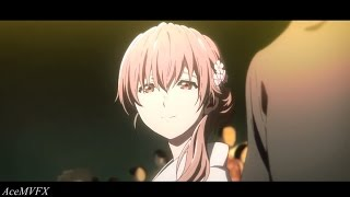 Download 「AMV - Closer」 Video