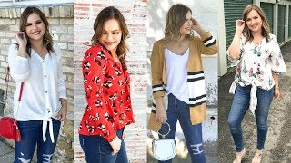 Download Fall Clothing Try-On Haul | Amazon Fashion Video