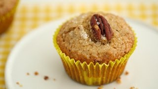 Download Pecan Pie Muffin - Everyday Food with Sarah Carey Video
