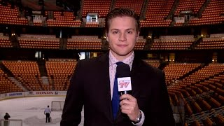 Download OILERS TODAY | Game 2 Preview Video