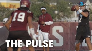 Download The Pulse: Texas A&M Football | ″From Start to Finish″ | Season 4, Episode 1 Video