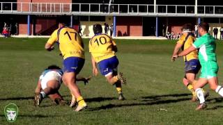 Download WHACKCITY 4 | Best rugby steps, ankle breakers & footwork Video